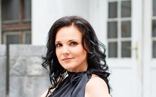 Alenka Gotar shujšala za 10 kilogramov!