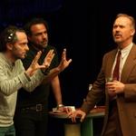 Birdman se bo v naših kinih vrtel kot Nepričakovana odlika nevednosti (foto: promocija)