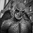 Birdman se bo v naših kinih vrtel kot Nepričakovana odlika nevednosti