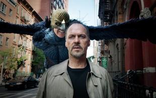 Birdman veliki zmagovalec oskarjev! In letošnji dobitniki zlatih kipcev so ...