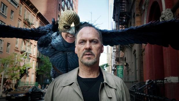 Birdman prejel oskarja za najboljši film (foto: Profimedia)