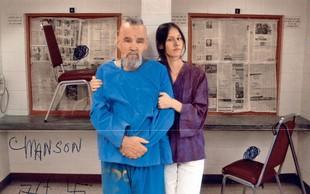 Bizarno na kvadrat: Manson je odpovedal poroko!
