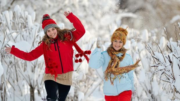 Na Krvavcu bodo ženske za 8. marec lahko smučale dve za ceno ene! (foto: shutterstock)