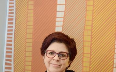 """Claudia Sovre: """"Pri baletu je bolj kot talent pomembno trdo delo"""""""