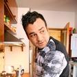 Matevž Volk kuha tradicionalno