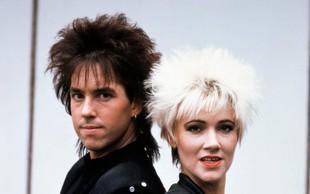 Legendarni švedski duo Roxette praznuje tridesetletnico
