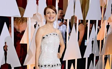 Kako so Oskarji pokopali pepelkino obleko