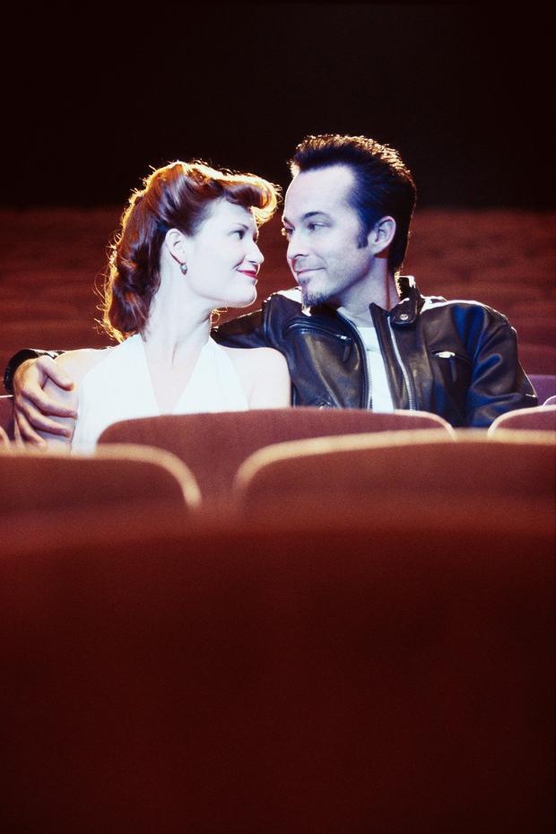 Tinkara Filač z resnico o romantični ljubezni! (foto: profimedia)