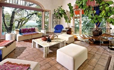 Hiša Marlona Branda v L.A. se prodaja
