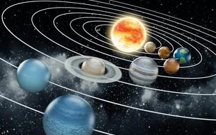 Astro: Kako planetarni vladarji vplivajo na vreme?