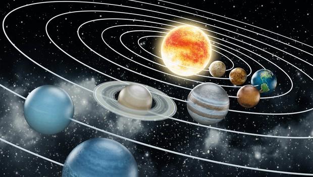 Mala šola astrologije: Prisluhnimo melodiji planetov (foto: Lea)