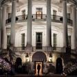 Dobrodošli v Beli hiši! Fotografije notranjosti predsednikove rezidence!