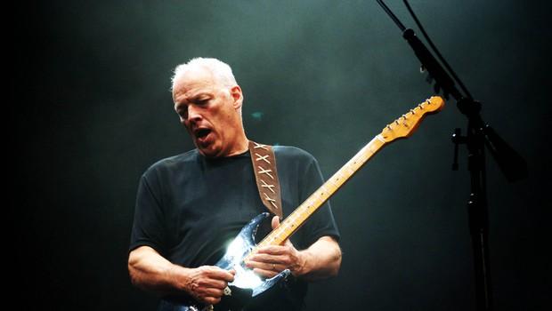 Kitare Davida Gilmourja prodali za 21 milijonov dolarjev - denar je namenil okoljevarstvenikom! (foto: Brian Rasic)