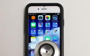 7 reakcij, ko nam nepričakovano 'crkne' naš iPhone