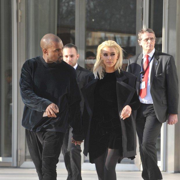 Kim Kardashian je odslej blondinka?