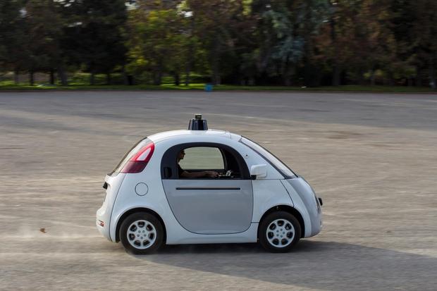Inovativne nove tehnologije samovozečih vozil (foto: profimedia)