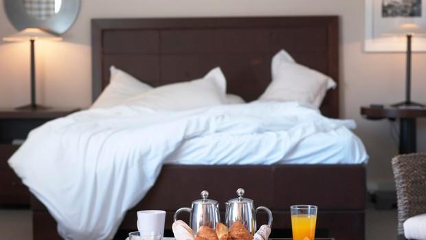 Pet hotelov, v katerih so bivale najbolj vplivne ženske na svetu (foto: profimedia)