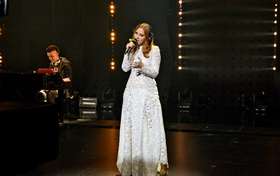12 dejstev o pesmi Evrovizije, ki vas bodo ogrela za veliki dogodek na Dunaju (foto: Primož Predalič, Sašo Radej)