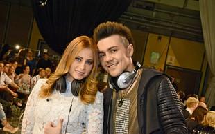 Od Tihega deževnega dne do Maraaye - slovenska pesem na Evroviziji