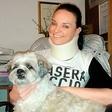 Alenka Gotar okreva po prometni nesreči