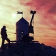 Prva slovenska alpinistična psiho-drama pod mentorstvom Davida Lyncha