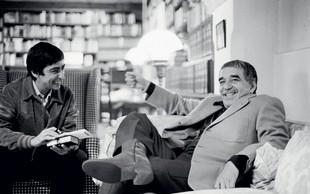 Zanimivosti iz življenja Marqueza - legendarnega pisatelja