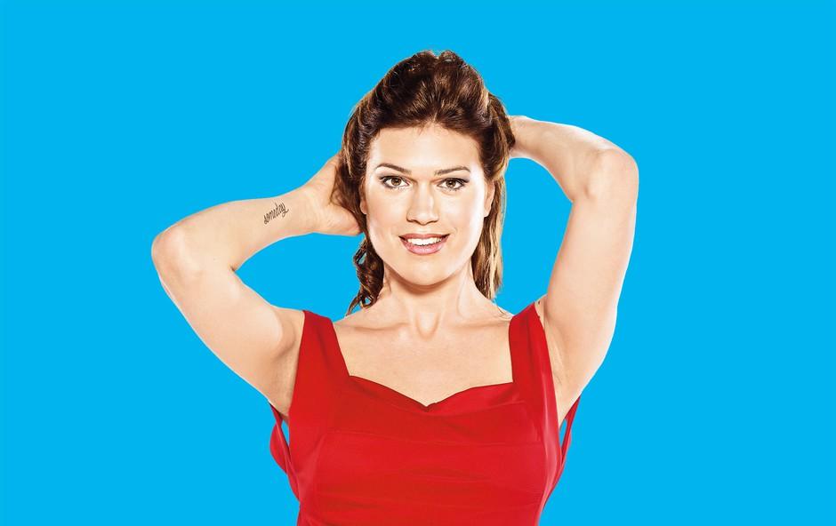 Ljubezenski zapleti in razkrite skrivnosti v Big Brotherju (foto: Lea)