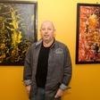Rajko Ferk - najprepoznavnejši slovenski slikar zadnjih let