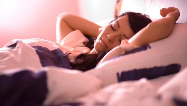 13. marec - svetovni dan spanja! (foto: profimedia)