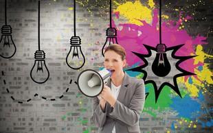 Speak up! o vlogi ženske v 21. stoletju!