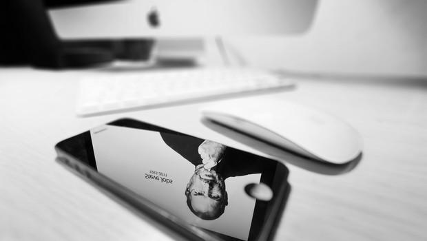 Čakajoč na Apple Watch, 5 izjemnih podvigov podjetja Apple (foto: shutterstock)