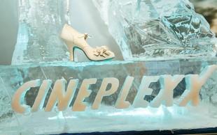 Pravljični večer v Cineplexxu: princ končno našel Pepelko