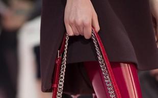 Diorjeve čudovite torbice za prihajajočo sezono