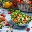 Zdrava hrana - kaj jesti manj in česa jesti več - za popolno zdravje!