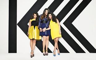 """Včeraj premiera """"V koraku z družino Kardashian"""""""