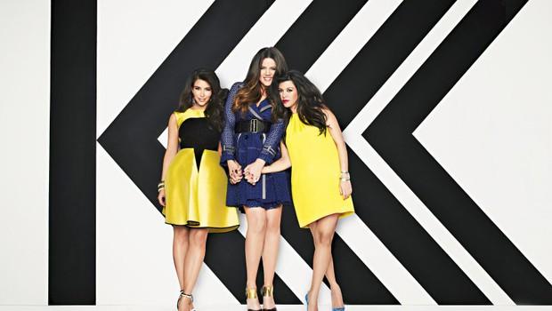 """Včeraj premiera """"V koraku z družino Kardashian"""" (foto: Arhiv)"""