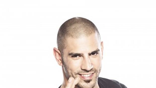 Našli smo video lepega Tiborja iz leta 2011 (foto: pop tv)