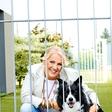 Alenka Godec o svoji psički Elli