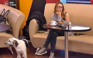 Miloš Mar (Bar): Spregovorila njegova punca