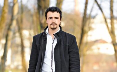 """Anže Šuštar: """"Alenka je bila ljubezen mojega življenja"""""""