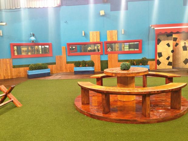 Razkošje, razkritja in zapleti v Big Brotherju (foto: POP TV, Primož Predalič)
