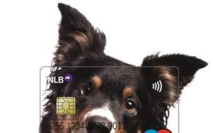 Naroči svojo brezstično kartico z motivom in prispevaj 1 evro!