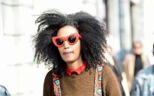 Najbolj zanimivi ulični trendi evropskih modnih prestolnic