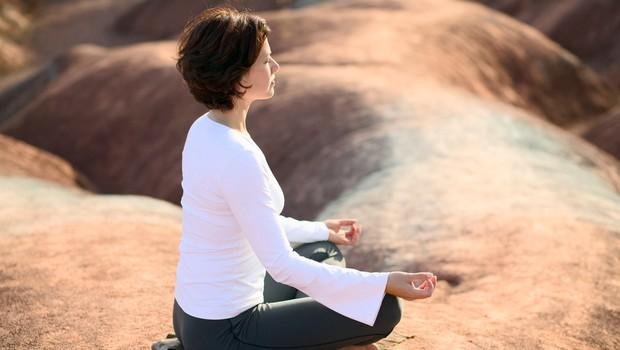 Čuječnost - kako najti notranji mir sredi ponorelega sveta! (foto: profimedia)