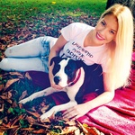 Lara Koren: Svet brez živali nima možnosti (foto: Lea)