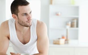 5 dobro znanih stereotipov o samskih moških