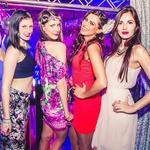 Fashionist By Cirkus z obetom serije modno klubskih zabav (foto: Marko Delbello Ocepek, Eva Osolni, Nataša Neneva)