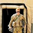 Princ Harry zapušča vojsko...
