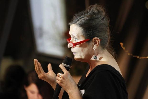 Izjemne ženske spregovorile o vlogi žensk v 21. stoletju (foto: Ypsilon Facebook)