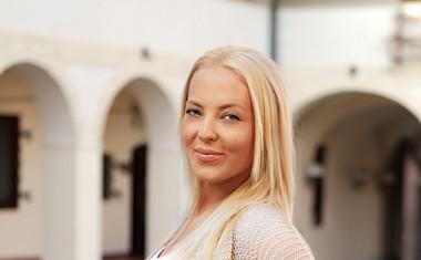 Ksenija Kranjec: Prsi operirala na Hrvaškem